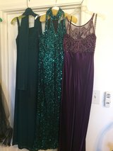 Ball gowns in Yucca Valley, California