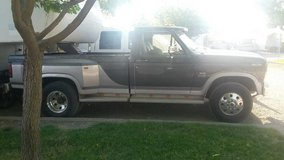 Ford F 350 in Vacaville, California