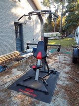 BowFlex Extreme SE in Wilmington, North Carolina