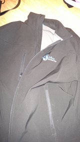 Disney Vacation Club jacket black in Glendale Heights, Illinois