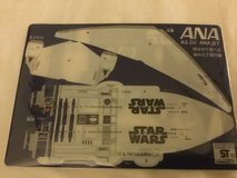 R2 D2 Ana Star wars decals Jet  new in package in Okinawa, Japan