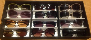Armani Frames and Sunglasses (new) in Joliet, Illinois
