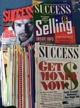 Magazine: SUCCESS (31) in Perry, Georgia