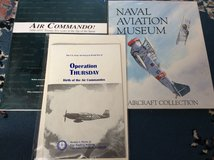 Magazine: Collector Naval Aviation in Warner Robins, Georgia