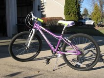 "Raliegh 24"" Girls Bikes in Bartlett, Illinois"