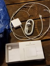 Apple power cords in Fort Campbell, Kentucky