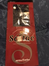 softac golf glove for a left handed golfer in Pleasant View, Tennessee