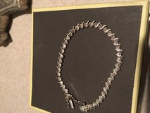 Tennis bracelet in Fort Campbell, Kentucky