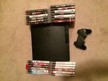 PS3 - 160GB in Plainfield, Illinois