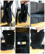 Women's Size 10 COACH Boots in Travis AFB, California