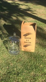 6.5 Gallon Carboy in Tinker AFB, Oklahoma