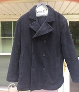 XL Wool Overcoat in Tinker AFB, Oklahoma