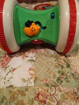 Infant & Toddler Rolling Toy in Hopkinsville, Kentucky