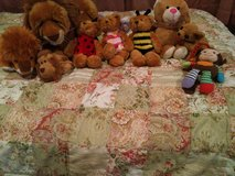 Stuffed Animals- All for $20 in Hopkinsville, Kentucky