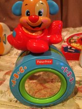 Fisher Price Rolling Toy~Makes sounds in Hopkinsville, Kentucky