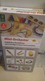 BRAND NEW Mini orchestra in Ramstein, Germany