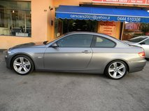 1YR WARRANTY - Automatic BMW 320 Coupè - Cars&Cars Military Sales by Chapel gate on the left in Vicenza, Italy