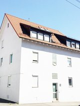 Partly furnished! Stuttgart Degerloch - nice 2 BR apartment! in Stuttgart, GE