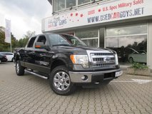 '13 Ford F-150 XLT 4x4 in Spangdahlem, Germany