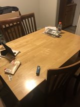 Dining Table Set in Fort Campbell, Kentucky