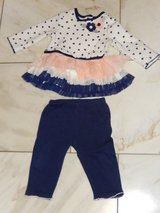 Baby Girl Outfit - 6-9m in Wiesbaden, GE