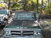 1971 GMC PICKUP in Bolling AFB, DC