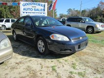 2010 CHEVY IMPALA LT * LOW MILES* SUNROOF* NICE CAR in bookoo, US