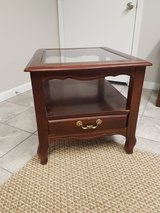 Solid wood Accent Table in Fort Campbell, Kentucky