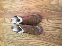 Boys UGG size 11 in Naperville, Illinois