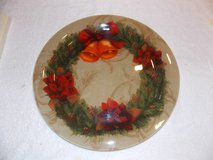 Pfaltzgraff Cardinal Wreath Platter in Hopkinsville, Kentucky