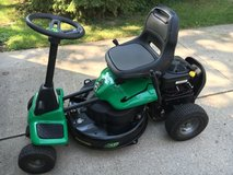 Weed Eater One Riding Mower in Fort Campbell, Kentucky