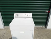 Whirlpool Kenmore&GE dryer(dirt cheap)U pick up(credit card accepted) in Camp Lejeune, North Carolina
