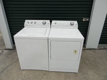 MAYTAG washer & dryer (free delivery)credit card accepted in Camp Lejeune, North Carolina