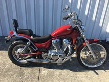 93 Suzuki Intruder 800 in Wilmington, North Carolina