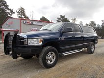 Diesel Trucks for Sale in Leesville, Louisiana