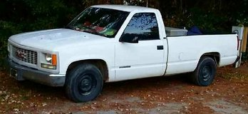 1997 gmc sierra v6 Reduced to sell in Camp Lejeune, North Carolina