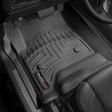 2016 Yukon XL WeatherTech- DigitalFit Molded Floor Liners in Leesville, Louisiana