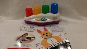 Playschool Baby Bach Touch and Play Pipes in Glendale Heights, Illinois