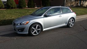 2012 Volvo C30 Clean Title, one owner, low miles in Buckley AFB, Colorado