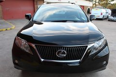 2010 Lexus RX350 - 83k Miles in CyFair, Texas
