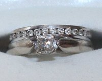 Diamond Ring in Fort Leonard Wood, Missouri