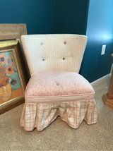 Upholstered Chair in Kingwood, Texas