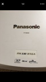 Panasonic Projector in Oswego, Illinois