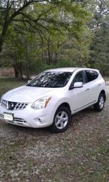 2013 Nissan Rogue in Fort Leonard Wood, Missouri