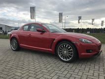 2004 Mazda RX-8 low miles perfect condition Euro Spec in Ramstein, Germany