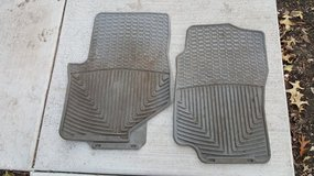 Front WeatherTechFloor Mats in Bolingbrook, Illinois