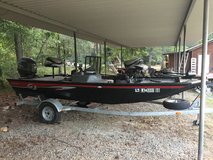 2013 Bass Boat in Fort Polk, Louisiana