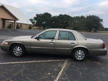 2005 Mercury Grand Marquis in Conroe, Texas
