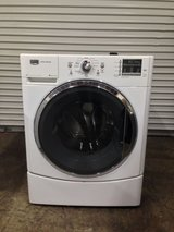 Maytag Frontload Washer in Temecula, California
