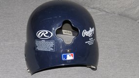 Rawlings Baseball Helmet PL1W Pony Tail in Naperville, Illinois